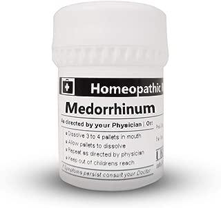 MEDORRHINUM 1M Homeopathic Remedy in 16 Gram
