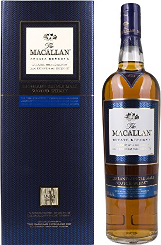 The Macallan Whisky Estate Reserve - 700 ml
