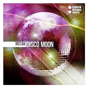 Disco Moon