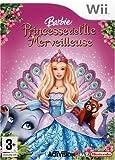Barbie : princesse de l'ile merveilleuse - le jeu (wii)