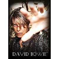 DAVID BOWIE デヴィッド・ボウイ - REALITY PORTRAIT/ポストカード・レター 【公式/オフィシャル】