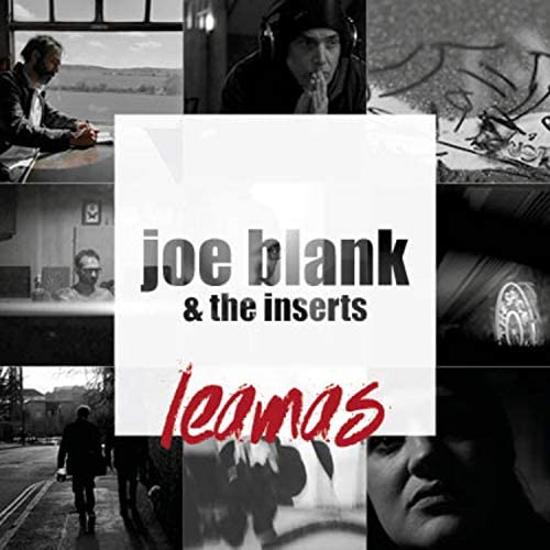Joe Blank & the Inserts