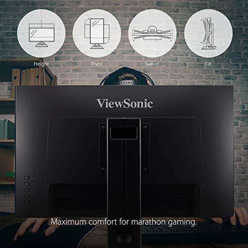 Viewsonic XG2405 - 5