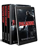 Paladine Political Thriller Series Box Set One (English Edition)