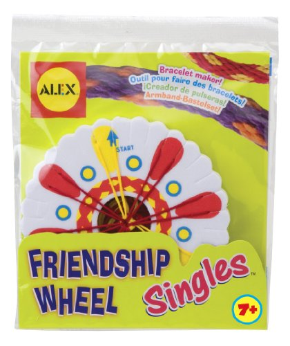 Alex Toys Friendship Wheel Singles