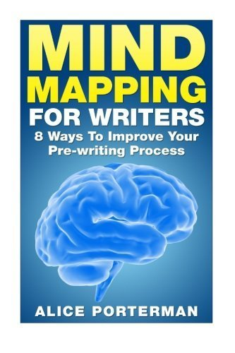 Mind Mapping for Writers: 8 Ways To Improve Your Pre-writing Process