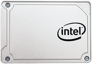 Intel SSD 545s Series (512GB, M.2 SATA, 64-Layer TLC 3D NAND)