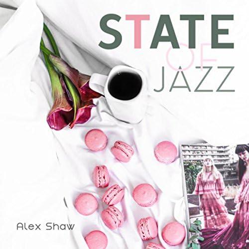Alex Shaw