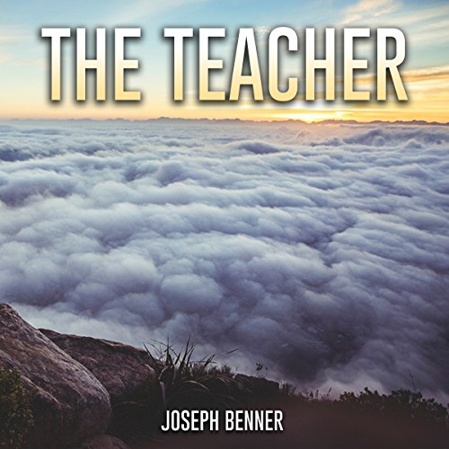 The Teacher audiobook cover art
