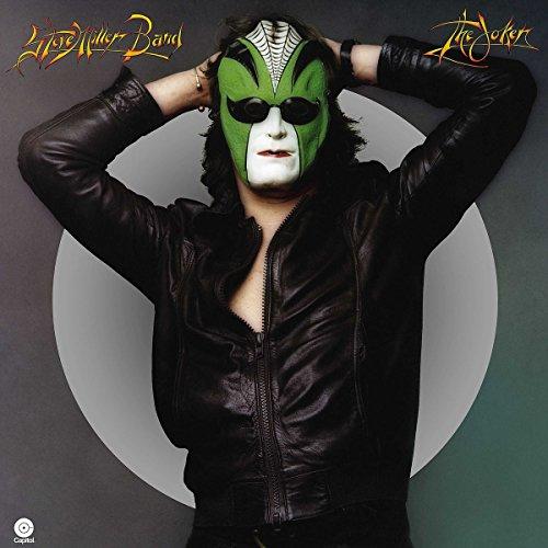 The Joker [Vinilo]