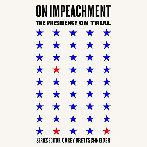 『On Impeachment』のカバーアート