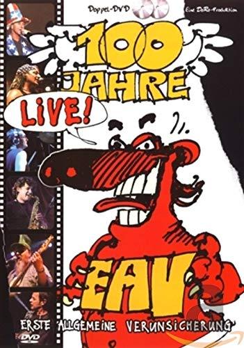 EAV - 100 Jahre EAV [2 DVDs]