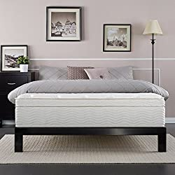 Night Therapy Spring Euro Box Top Spring Mattress