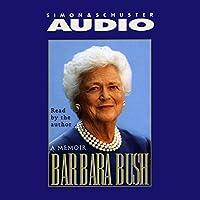 Barbara Bush audio book