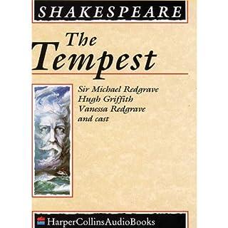 The Tempest                   Autor:                                                                                                                                 William Shakespeare                               Sprecher:                                                                                                                                 Sir Michael Redgrave                      Spieldauer: 2 Std.     Noch nicht bewertet     Gesamt 0,0