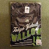 東京ヤクルトスワローズ2018 Swallows Tシャツ