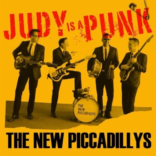 The New Piccadillys