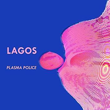 Plasma Police EP
