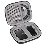 Hard Travel Case for Samsung T3 T5 Portable 250GB...
