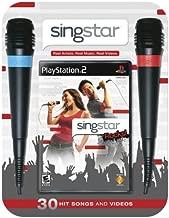 Singstar Rocks Bundle (w/ microphone) - PlayStation 2
