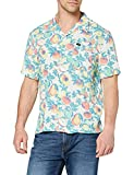 Lee Resort Shirt Camisa, Fairway, XL para Hombre