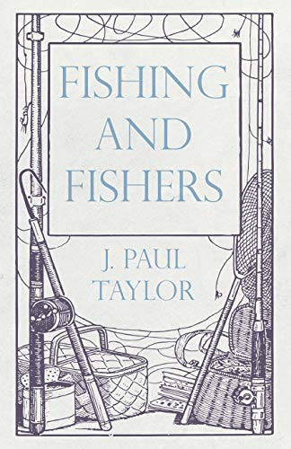 Fishing and Fishers (English Edition)