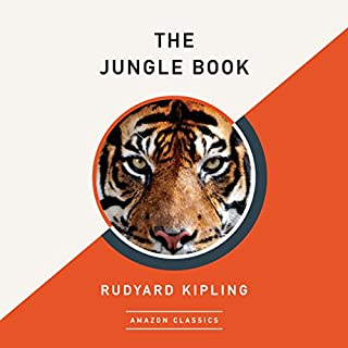 The Jungle Book (AmazonClassics Edition) Titelbild