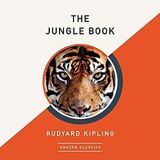 Couverture de The Jungle Book (AmazonClassics Edition)