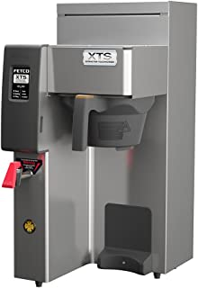 FETCO CBS-2131XTS Brewer, 3.0 L / 1.0 gal, Touchscreen