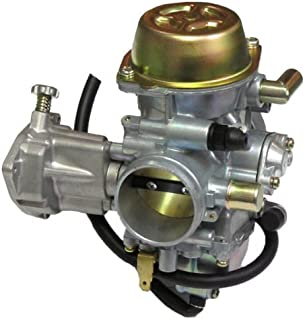 Brand New Carburetor for YAMAHA RHINO 660 2004 2005 2006 2007 YXR660 UTV Carb