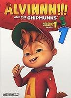 Alvin & the Chipmunks: Season 1 - Vol 1 [DVD] [Import]