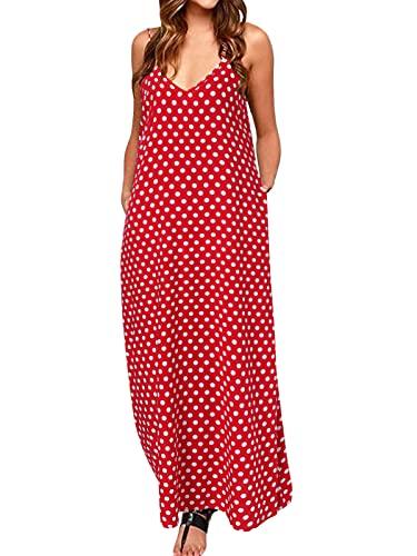 Lista de los 10 más vendidos para vestidos rojos elegantes