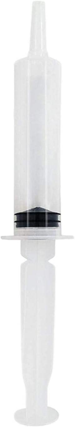 Per Newly Jello Raleigh Mall Shot Syringes Containe Plastic 2oz Reusable Topics on TV 60ml