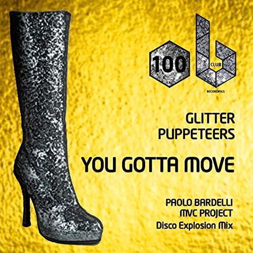 Glitter Puppeteers