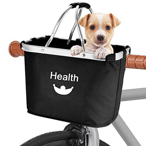 MattiSam Quick-Release Bike Basket