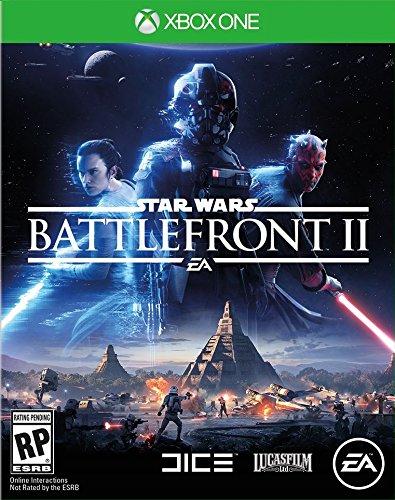 Star Wars Battlefront II - Standard Edition - Xbox One