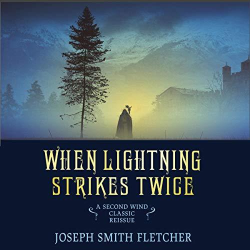 When Lightning Strikes Twice cover art