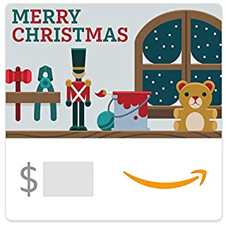 Amazon eGift Card - Santa's Workshop (B07YJFWNC8) | Amazon price tracker / tracking, Amazon price history charts, Amazon price watches, Amazon price drop alerts