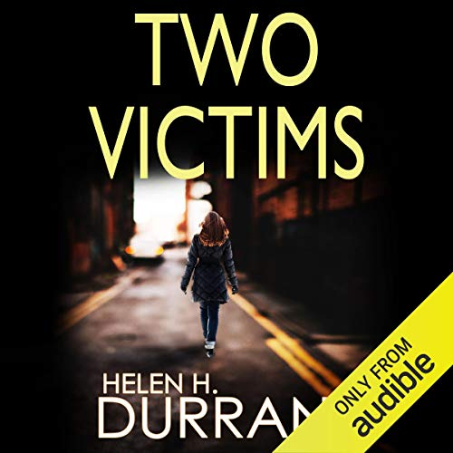 Two Victims cover art