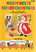 Noddy Meets Father Christmas (Noddy Library)