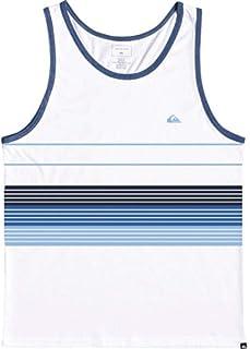 Men's Logo Tank Top Muscle Tee Shirt