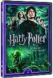 Harry Potter Y El Cáliz De Fuego. Nueva Carátula [DVD]