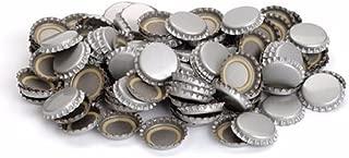 Best metal bottle caps Reviews