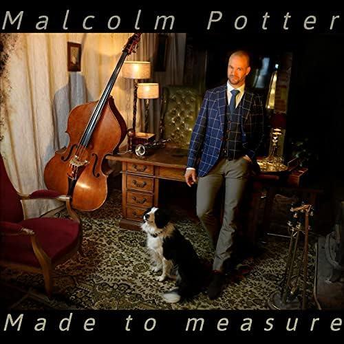 Malcolm Potter