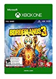 Borderlands 3 משחק XBOX קוד דיגיטלי