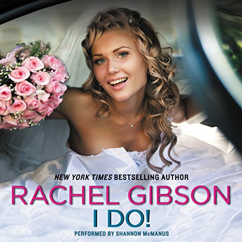 I Do! audiobook cover art
