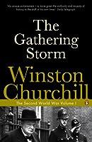 The Gathering Storm: The Second World War (Second World War 1)