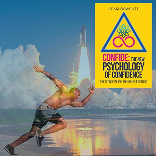 Confide cover art