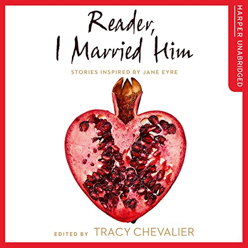 Reader, I Married Him cover art
