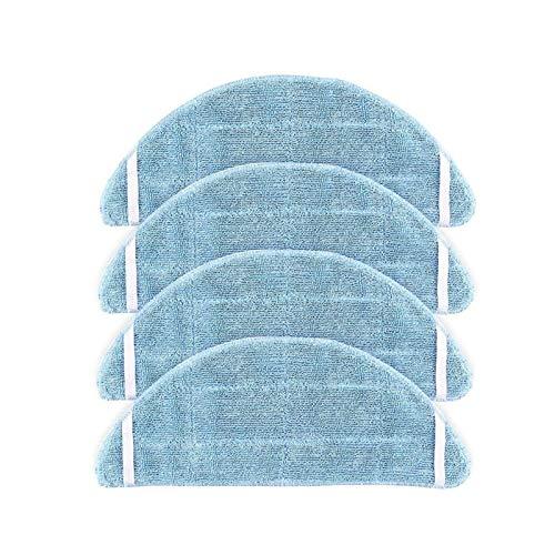 Accesorios para aspiradoras Reemplazo del trapo de tela de l